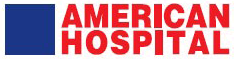 american hospital turkey logo