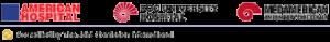 american hospital logos