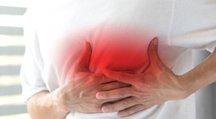 Ревматоиден артрит и белодробна фиброза