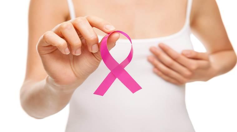 Какви признаците за рак на гърдата, различни от бучка?