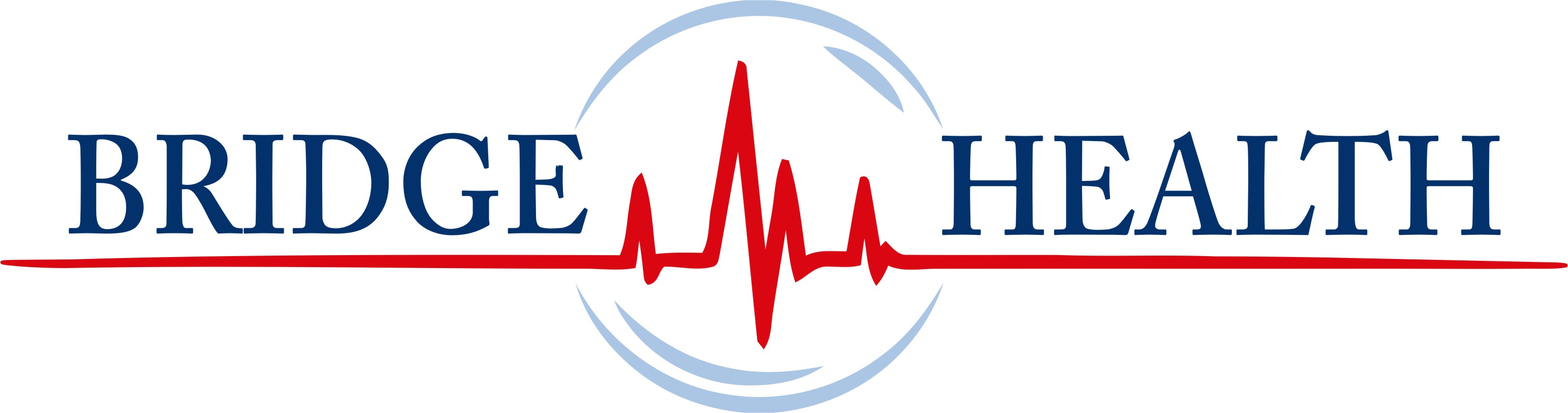 logo bridge health